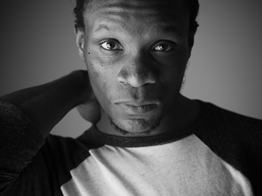Ishion Hutchinson | Photo: Rachel Eliza Griffiths