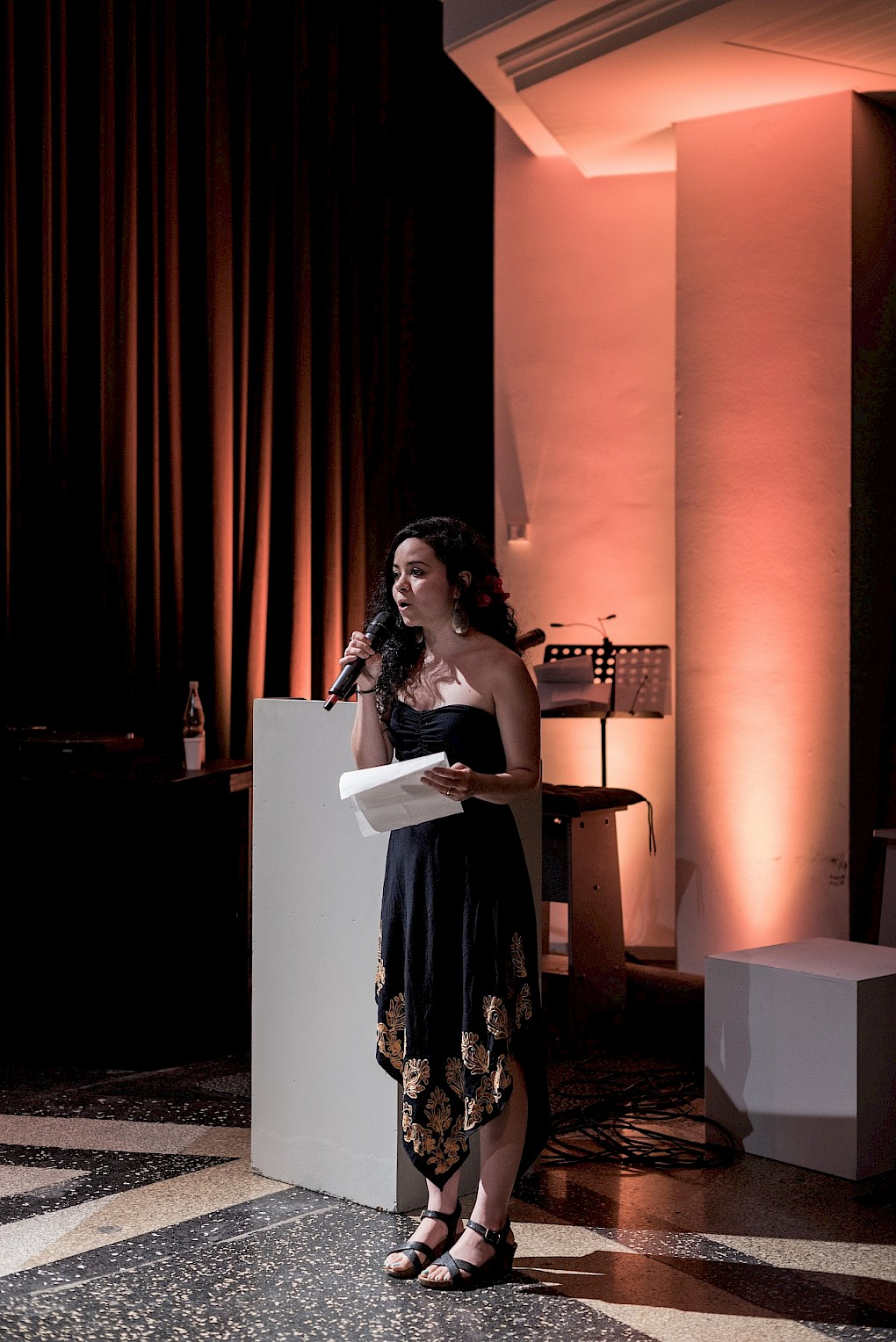 Introduction by Raisa Galofre | Photo: Marvin Systermans